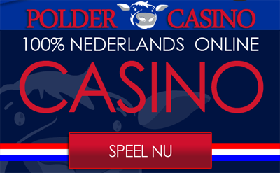 Polder Casino Nederlands