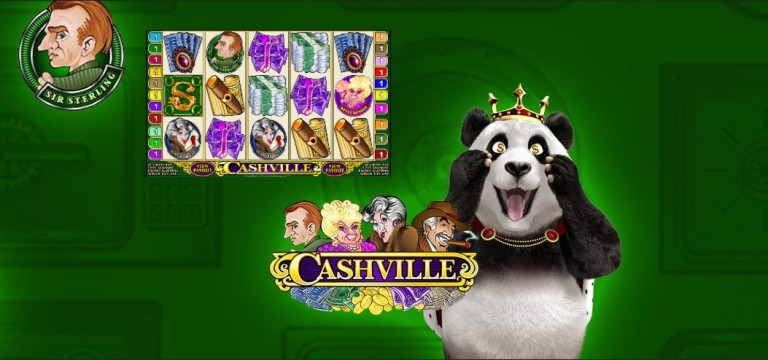 Royal Panda Casino winst