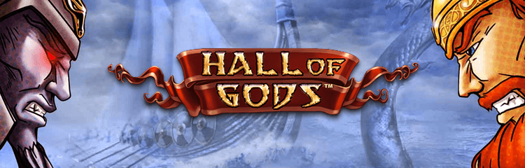 Hall of Gods jackpots Kroon Casino